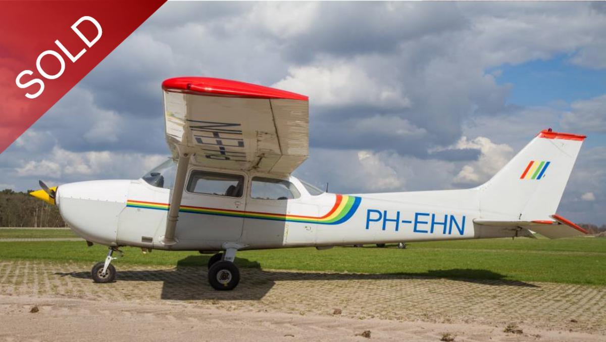 Mastenbroek Aeroskill B V  - Cessna Skyhawk M